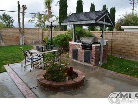 15610 Rosehaven Ln, Canyon Country, CA 91387