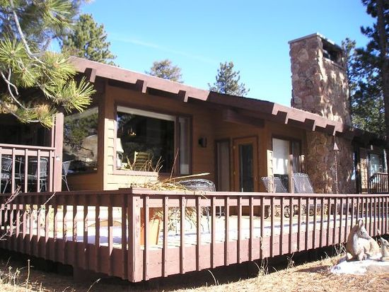 200 Fox Acres, Red Feather Lakes, CO 80545