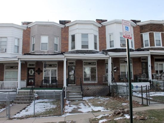 106 Collins Ave, Baltimore, MD 21229