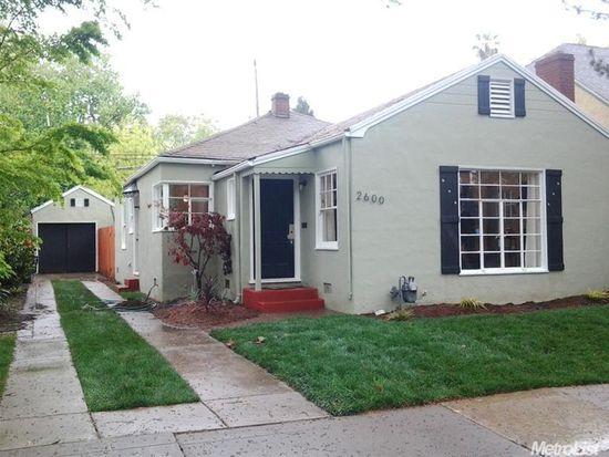 2600 Harkness St, Sacramento, CA 95818