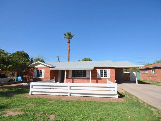 6732 N 11th Pl, Phoenix, AZ 85014