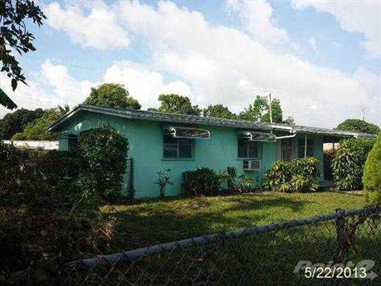 3100 NW 86th St, Miami, FL 33147