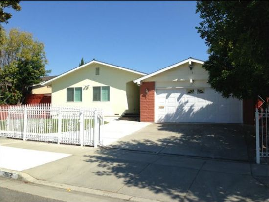 1902 Majestic Way, San Jose, CA 95132