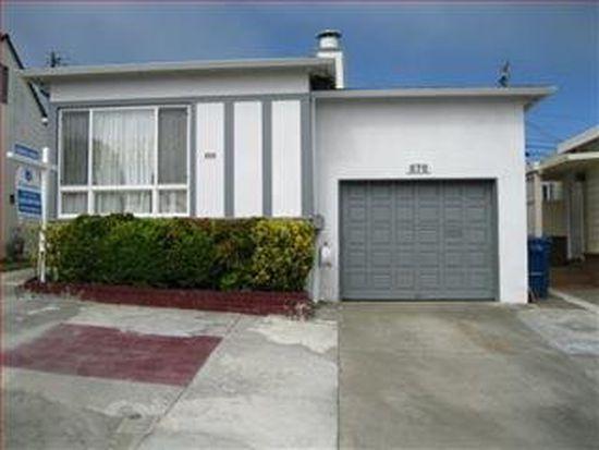 676 Skyline Dr, Daly City, CA 94015