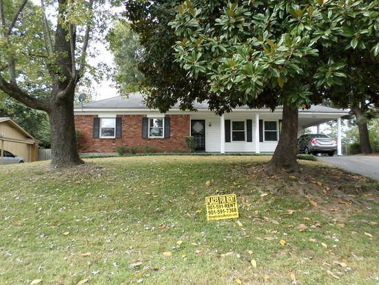 3337 Gatewood Dr, Memphis, TN 38134