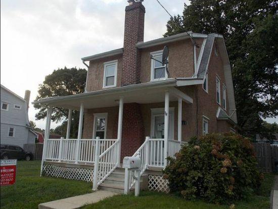 1818 Shallcross Ave, Folcroft, PA 19032
