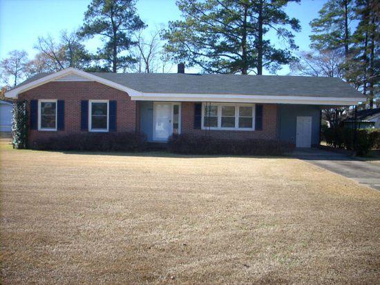 2704 Langston Dr, Goldsboro, NC 27534