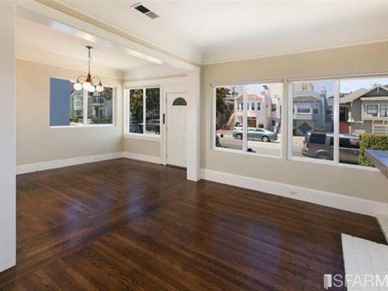 85 Delano Ave, San Francisco, CA 94112