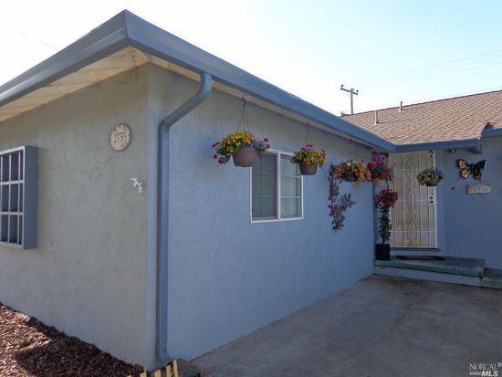2755 Webb St, Vallejo, CA 94591