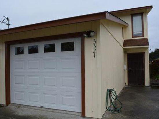 3321 G St, Eureka, CA 95503