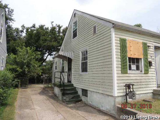 1753 Dixdale Ave, Louisville, KY 40210