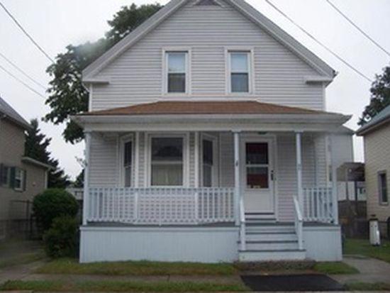 45 Vine St, New Bedford, MA 02740