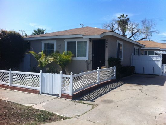 4640 32nd St, San Diego, CA 92116