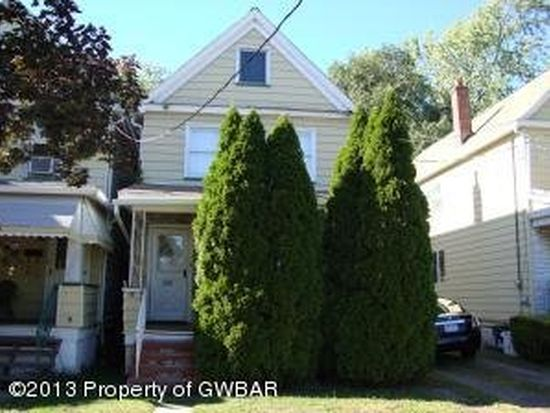 332 Madison St, Wilkes Barre, PA 18705