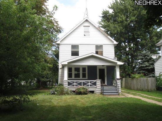 12020 Geraldine Ave, Cleveland, OH 44111