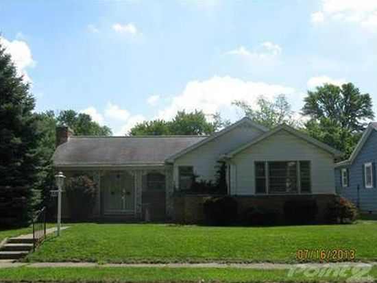808 Queensboro Ave, Mishawaka, IN 46544