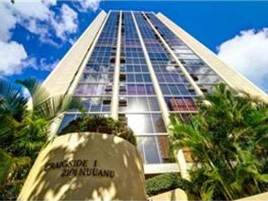 2101 Nuuanu Ave # I1207, Honolulu, HI 96817