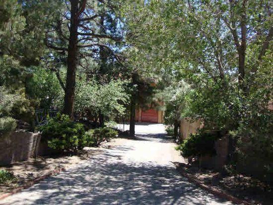 920 Canyon Rd, Los Alamos, NM 87544