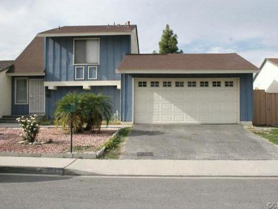 2643 Greenborough Pl, West Covina, CA 91792