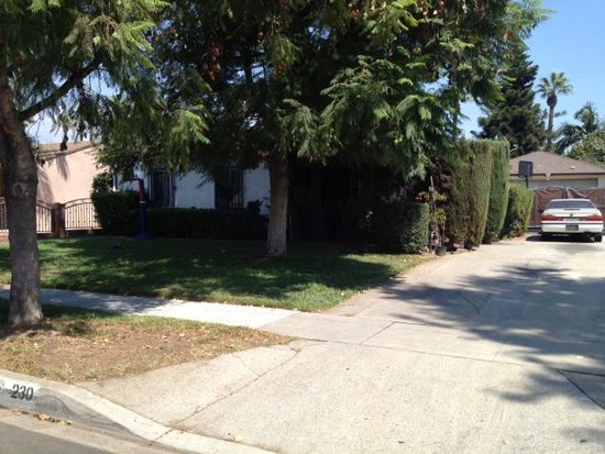 230 S Murray Ave, Azusa, CA 91702