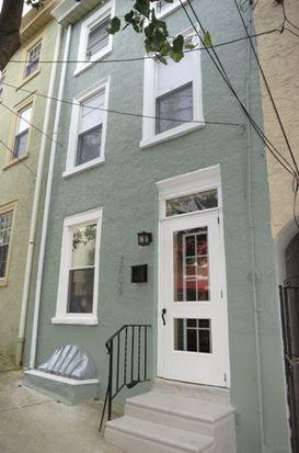 3704 Calumet St, Philadelphia, PA 19129