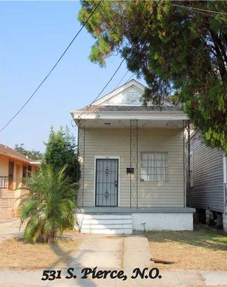 531 S Pierce St, New Orleans, LA 70119