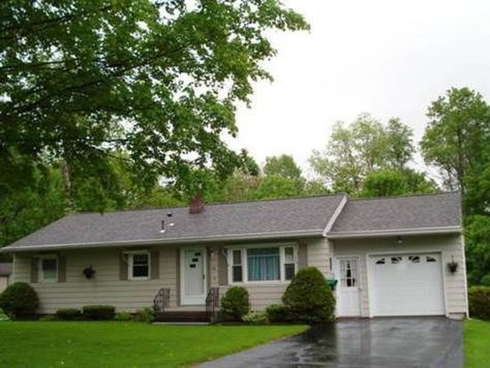 58 Morningview Dr, Pittsfield, MA 01201