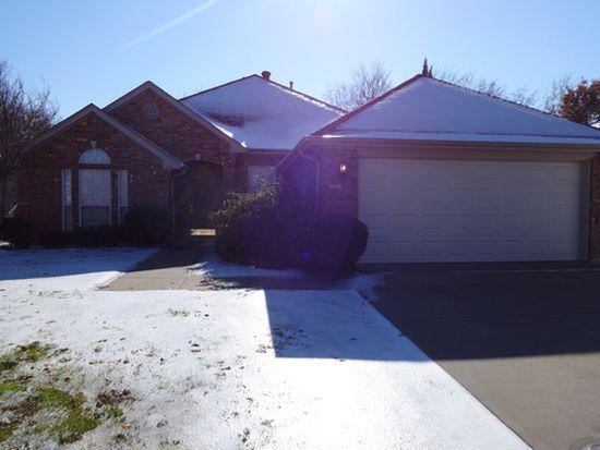 1712 Farmington Dr, Mansfield, TX 76063