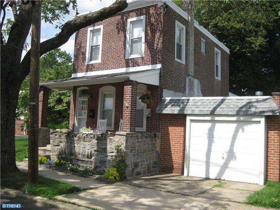619 Kerper St, Philadelphia, PA 19111