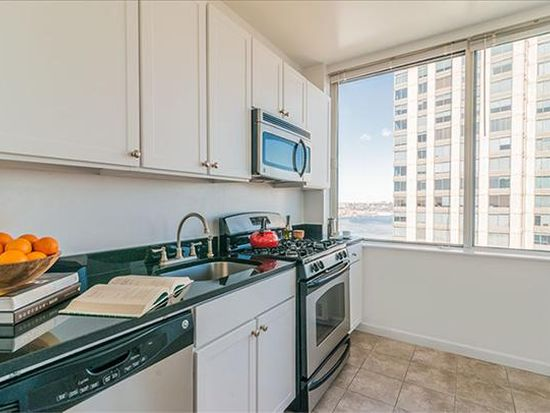 180 Riverside Dr APT 4A, New York, NY 10024