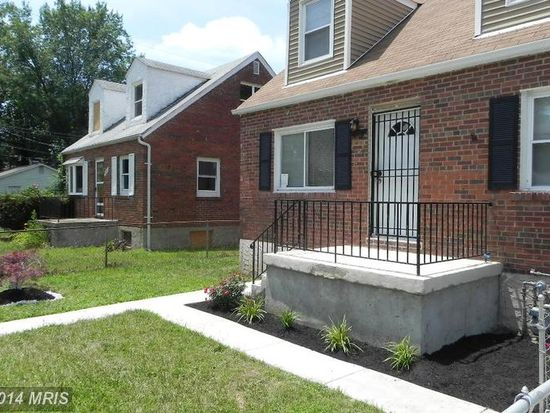 833 Balboa Ave, Capitol Heights, MD 20743