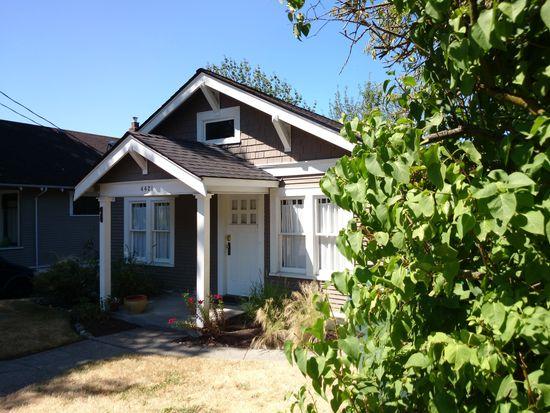 4421 3rd Ave NW, Seattle, WA 98107