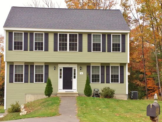 92 Patch Hill Ln, Milford, NH 03055