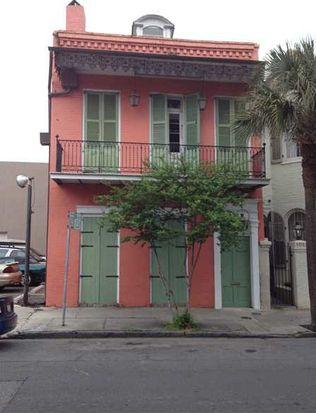 1031 Frenchmen St, New Orleans, LA 70116