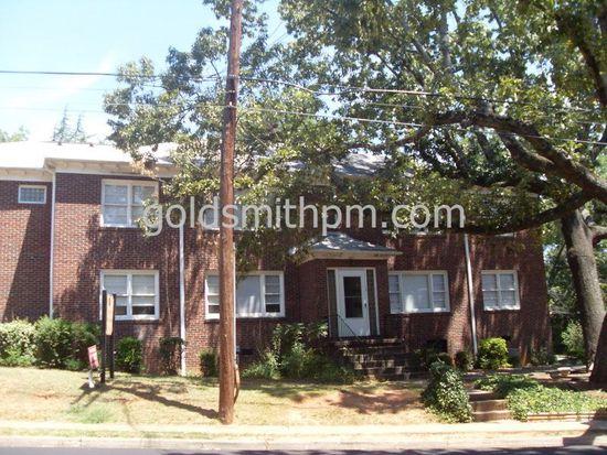 1 Byrd Blvd APT 5, Greenville, SC 29605