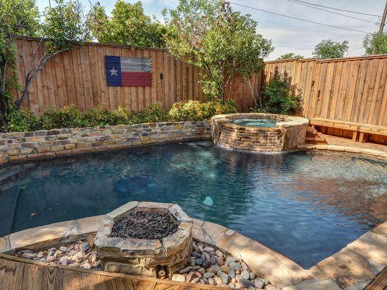 8244 Club Meadows Dr, Dallas, TX 75243