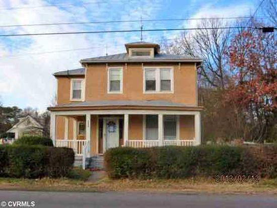 8824 Mount Olive Ave, Glen Allen, VA 23060