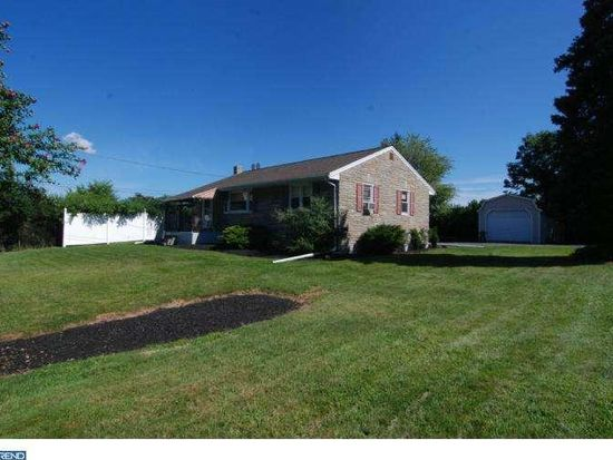 1751 Old Spring Valley Rd, Reading, PA 19604