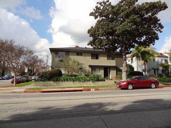 301 N Palm Ave APT 7, Alhambra, CA 91801