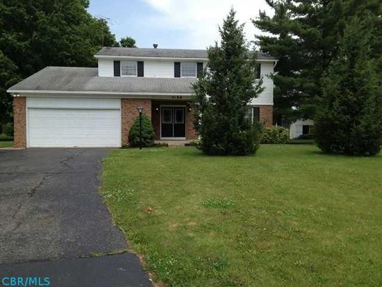 5160 Blair Ave, Canal Winchester, OH 43110