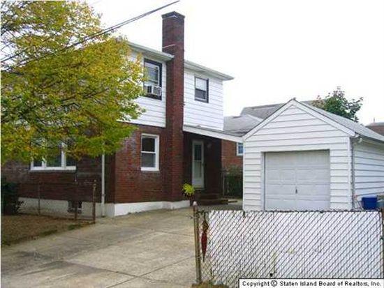 274 Portage Ave, Staten Island, NY 10314
