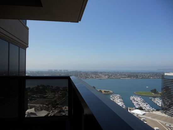 200 Harbor Dr UNIT 3203, San Diego, CA 92101