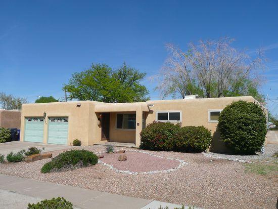 9909 Mesa Arriba Ave NE, Albuquerque, NM 87111