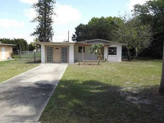 4623 Tennessee Way, Fort Myers, FL 33905