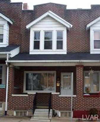 924 Seneca St, Fountain Hill, PA 18015