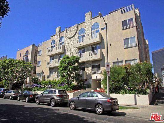 1160 Granville Ave APT 111, Los Angeles, CA 90049