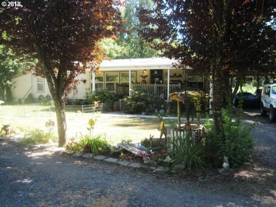 27672 SE Blay Rd, Eagle Creek, OR 97022
