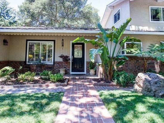 156 Euclid Ave, Los Gatos, CA 95030