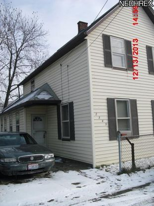 2345 W 16th Pl, Cleveland, OH 44113