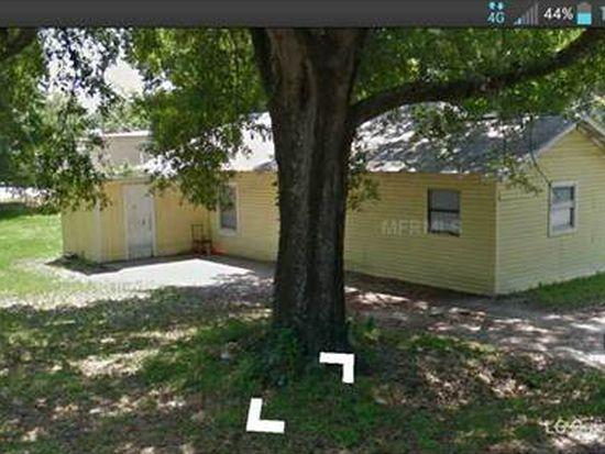 2307 N 54th St, Tampa, FL 33619